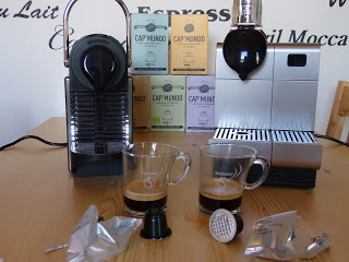 Eine Alternative zu den Original Nespresso Kapseln?